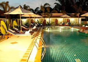 Горящий тур Ao Nang Phutawan Resort - купить онлайн