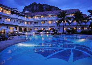 Горящий тур Ao Nang Villa Resort - купить онлайн