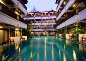 Горящий тур Aonang Buri Resort - купить онлайн
