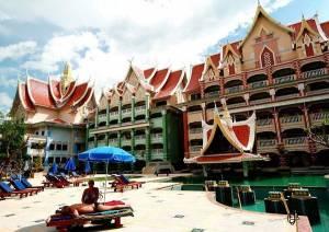 Горящий тур Aonang Ayodhaya Beach Resort & Spa - купить онлайн