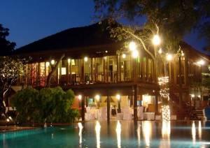 Горящий тур Baan Talay Resort - купить онлайн