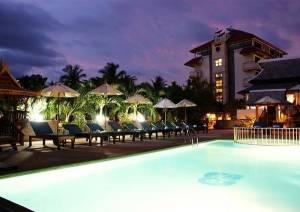 Горящий тур Beach Terrace - купить онлайн