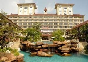 Горящий тур Bella Villa Cabana - купить онлайн