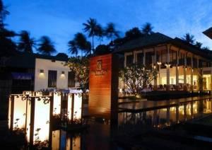 Горящий тур Bhu Nga Thani Resort & Spa - купить онлайн