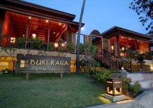 Горящий тур Buri Rasa Koh Samui - купить онлайн