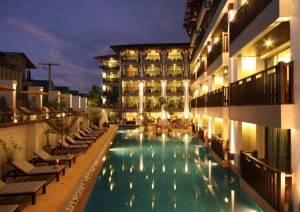 Горящий тур Buri Tara Resort - купить онлайн