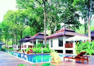 Горящий тур Chang Buri Resort & Spa - купить онлайн