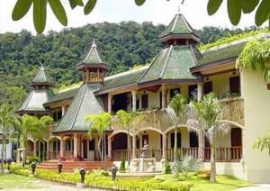 Горящий тур Coconut Beach Resort - купить онлайн