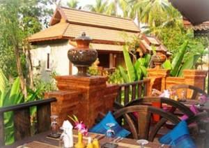 Горящий тур Grand Orchid Koh Chang - купить онлайн