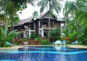 Горящий тур Koh Chang Cliff Beach Resort - купить онлайн
