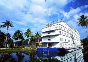 Горящий тур Koh Chang Lagoon Resort - купить онлайн