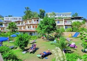 Горящий тур Alea Hotel & Suites - купить онлайн