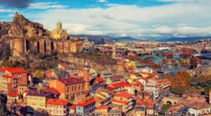Горящий тур Грузия ,Тбилиси  от 279$ с авиа , от 3 ночей - купить онлайн