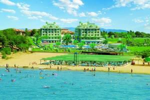 Горящий тур Adalia Hotel - купить онлайн