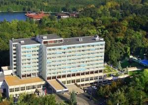 Горящий тур Danubius Health Spa Resort Aqua - купить онлайн