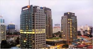 Горящий тур ntercontinental Asiana Saigon - купить онлайн