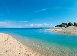 Салоники пляжный отдых