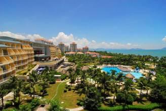 Отель Days Hotel & Suites Sanya Resort 5*, Санья - фото 1