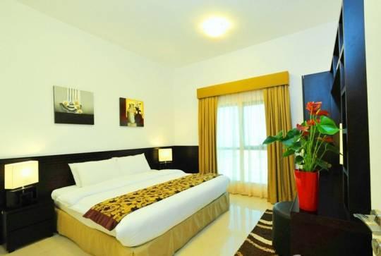 Отель Ramada Hotel & Suites Ajman 4*,  - фото 5