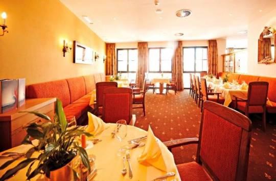 Отель Hotel Saalbacher Hof 4*,  - фото 23