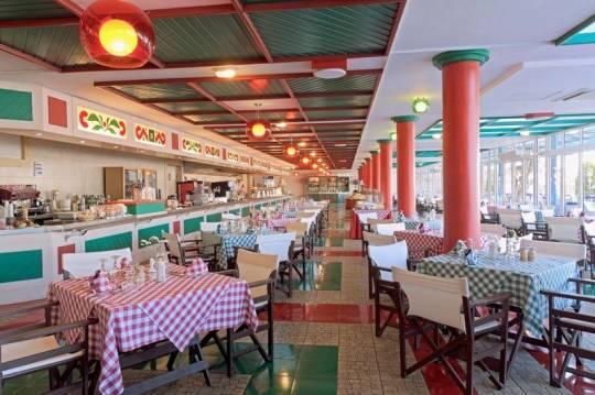 Отель Aldemar Amilia Mare (ex.Paradise Mare) 5*,  - фото 3