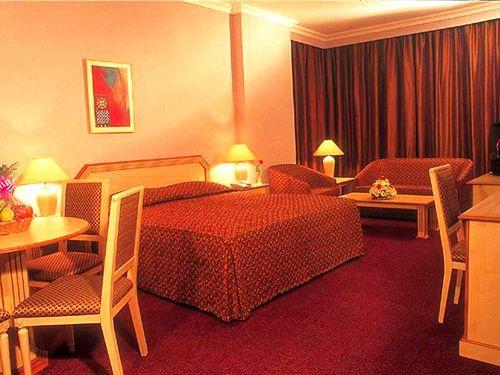 Отель Al Rawda Arjaan 4*,  - фото 4
