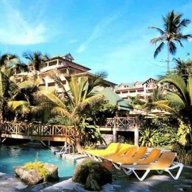 Отель Costa Caribe Coral 3*,  - фото 23