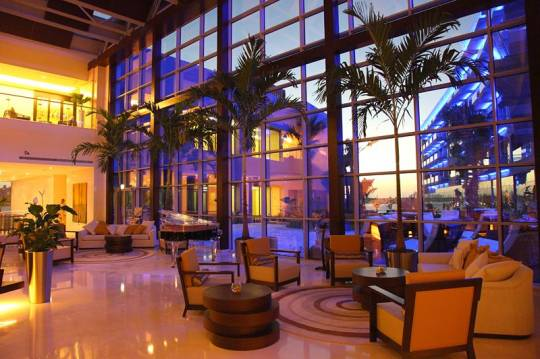 Отель Rixos The Palm Dubai (ex.Rixos Palm Jumeirah) 5*,  - фото 7