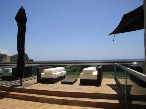 Отель Avala Grand Luxury Suites 4*,  - фото 11