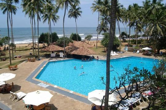 Отель Tangerine Beach 4*,  - фото 3