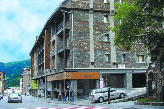 Отель Himalaia Soldeu 4*,  - фото 4