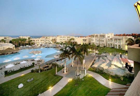 Отель Rixos Sharm El Sheikh Resort (Ex Royal Grand Azur) 5*,  - фото 2