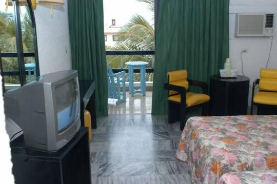 Отель Hotel Islazul Club Tropical(Ex.club Amigo Tropical) 3*,  - фото 15