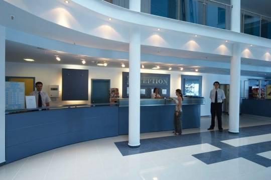 Отель Aqua Azur 4*,  - фото 4