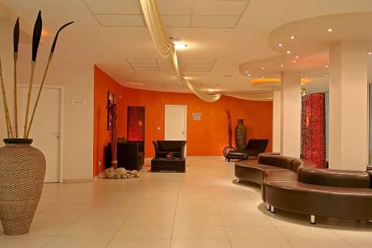 Отель Aqua Azur 4*,  - фото 5