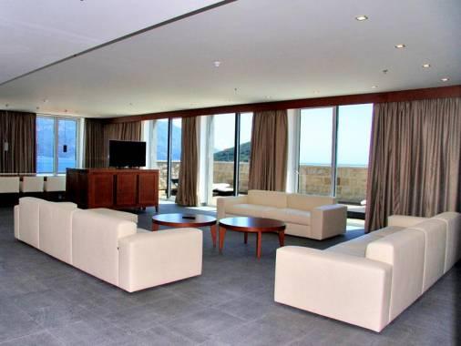 Отель Avala Grand Luxury Suites 4*,  - фото 8