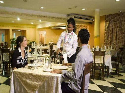 Отель Barcelo Arenas Blancas Resort 4*,  - фото 11