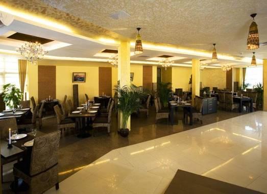 Отель Laguna Beach Resort & SPA 4*,  - фото 14