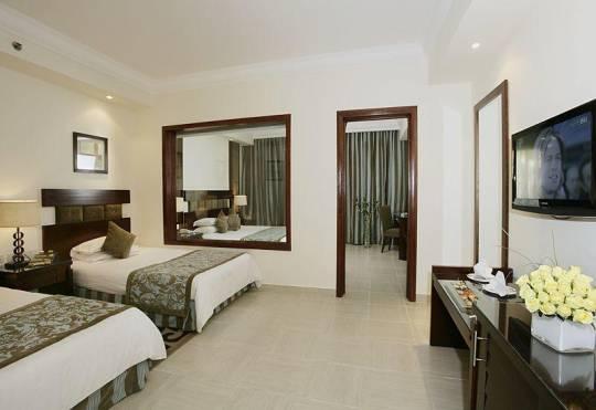 Отель Rixos Sharm El Sheikh Resort (Ex Royal Grand Azur) 5*,  - фото 1