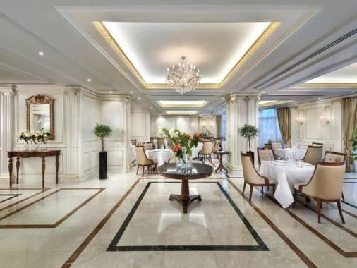 Отель Kempinski Hotel & Residences Palm Jumeira 5*,  - фото 14