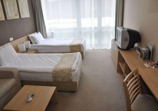 Отель Lucky Bansko 4*,  - фото 4