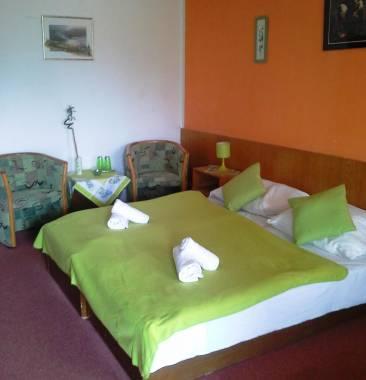 Отель Pansionat Zora 2*,  - фото 6
