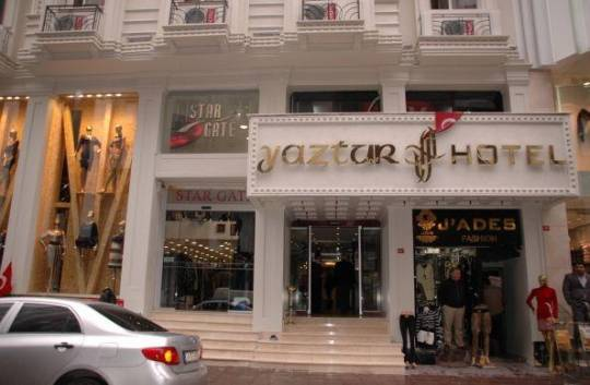 Отель Atrium Fashion Hotel 4*,  - фото 1