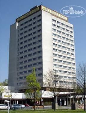 Отель Airo Tower 2*,  - фото 1