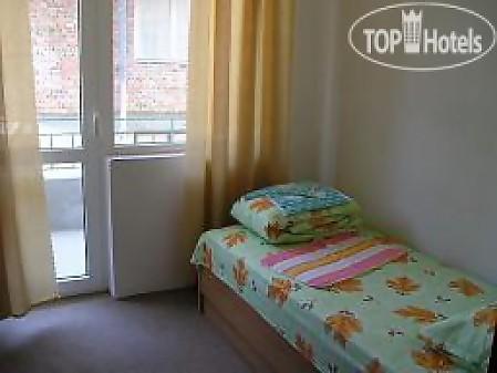 Отель Болгария, Созополь, Villa Fregata ** *,  - фото 1