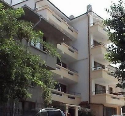 Отель Болгария, Созополь, Villa Prestige *** *,  - фото 1