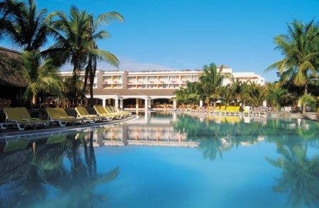Отель Le Mauricia 3*,  - фото 1
