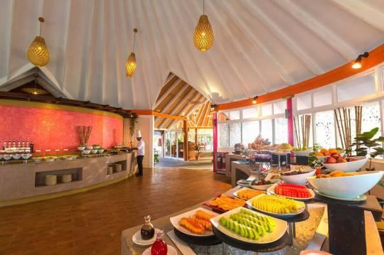 Отель Sun Aqua Vilu Reef Maldives 5* *,  - фото 12