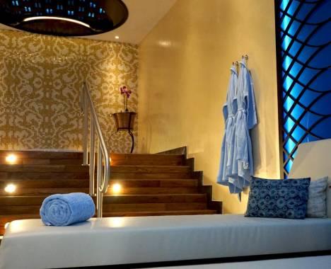 Отель Bab Al Qasr Hotel *,  - фото 24