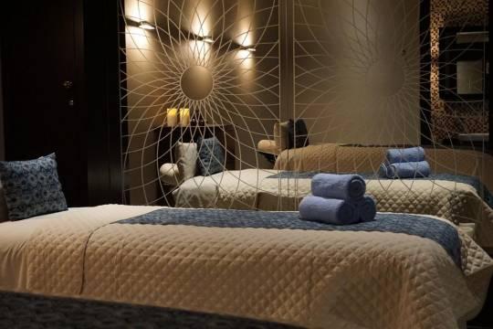 Отель Bab Al Qasr Hotel *,  - фото 26